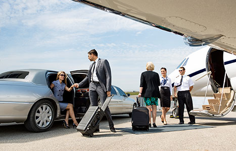 Brussels Limousine - Airport transfer